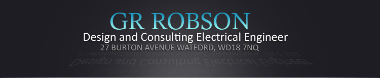 Graham Robson Electrical